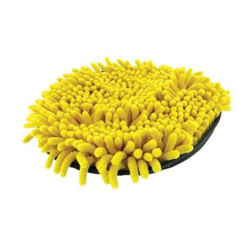 Elite Microfibre 2in1 Noodle Wash Mitt
