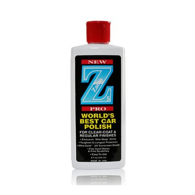 Zaino Z-5 PRO Show Car Polish for Swirls and Fine Scratches