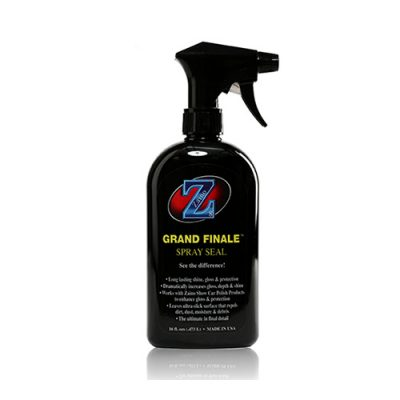 Zaino Z-8 Grand Finale Spray Seal