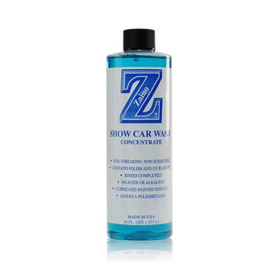 Zaino Z-7 Show Car Wash (concentrate)