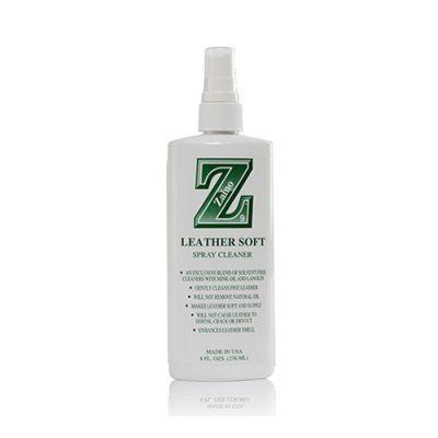 Zaino Z-9 Leather Soft Spray Cleaner